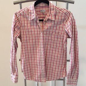 Steven Alan button down shirt - size m